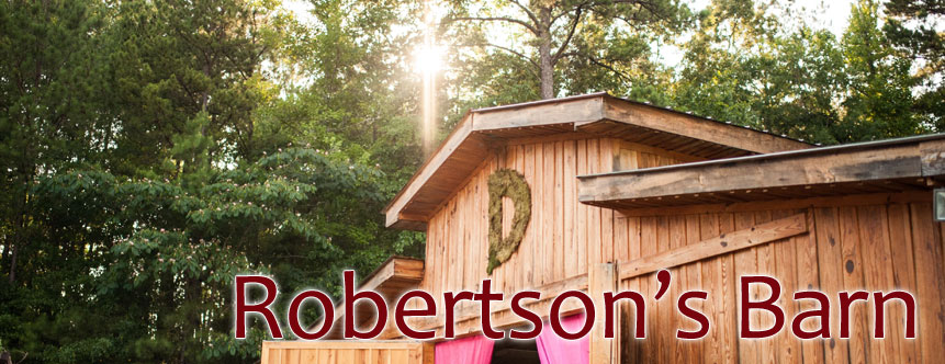 Robertsons barn robertsons bbq catering tuscaloosa alabama junglespirit Image collections